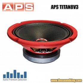 Altavoz Medio APS TITAN8V3