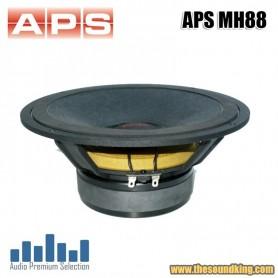 """Altavoz Medio 8"""" APS MH88"""