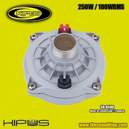 Motor de compresión / Trompeta Kipus SD-8500