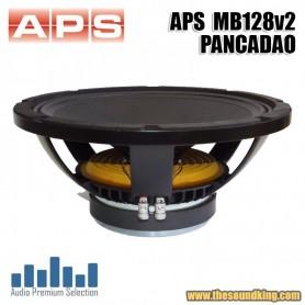 "Altavoz Medio 12"" APS MB128v2 Pancadao"