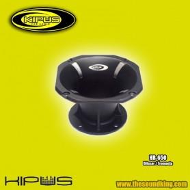 Difusor / Trompeta Kipus HR-650
