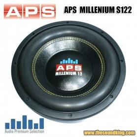 Subgrave APS Millenium 12 - S122