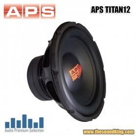 Subgrave APS TITAN12