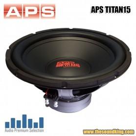 Subgrave APS TITAN15