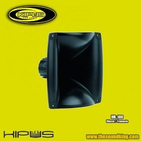 Difusor / Trompeta Kipus HR-100