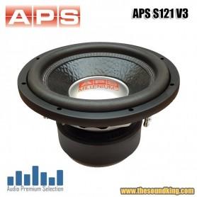 """Subgrave APS 12"""" Millenium S121V"""