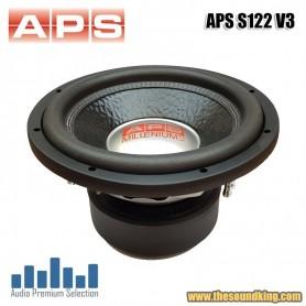 """Subgrave APS 12"""" Millenium S122 V3"""