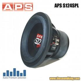 Subgrave APS S124SPL