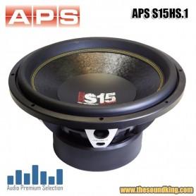 Subgrave APS S15HS.1