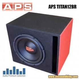Subgrave APS TITAN12BR