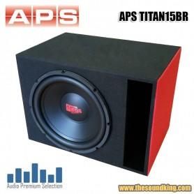 Subgrave APS TITAN15BR