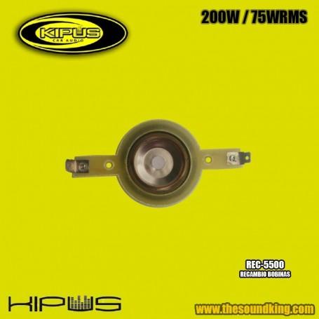 Kipus REC-5500
