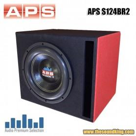 Subgrave APS S124BR2 en Caja Reflex