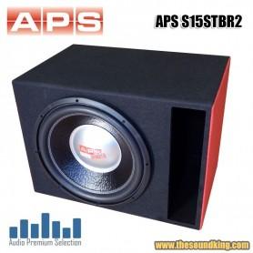 Subgrave APS S15STBR2 en Caja Reflex