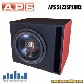 Subgrave APS S122SPLBR2 en Caja Reflex