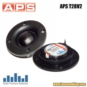 Tweeters APS T28V2