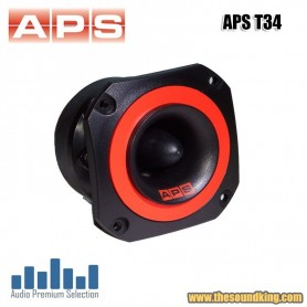 Tweeters APS T34