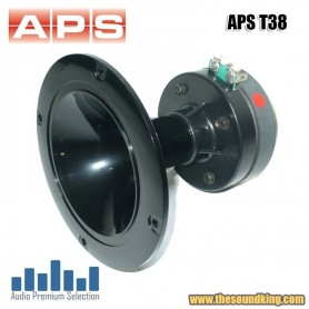 Tweeter APS T38