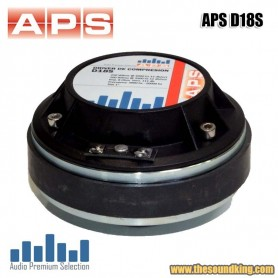 Motor de Compresion APS D18S