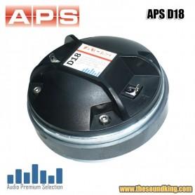 Motor de Compresion APS D18