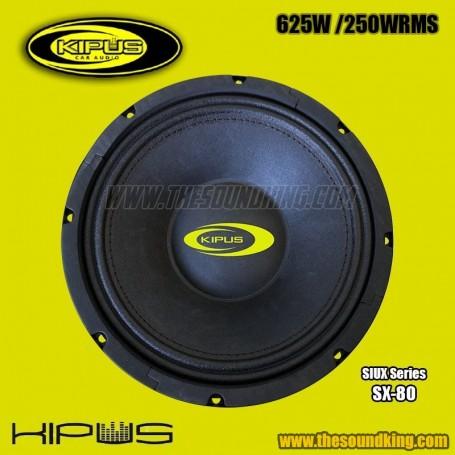 Altavoz Medio KIPUS SX-80 - Siux Series