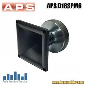 Motor de Compresion + Pabellon APS D18SPM6