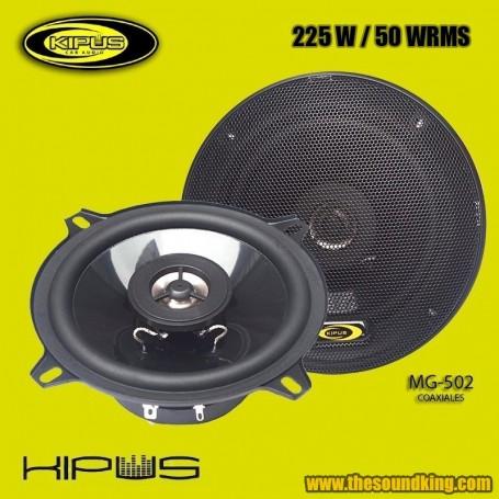 """Coaxial de 5"""" Kipus MG-502"""