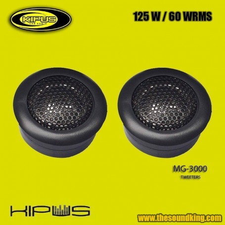 Tweeter Kipus MG-3000