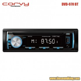 Radio Corvy DVD-970 BT