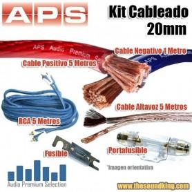 Kit de Cableado APS 20 mm