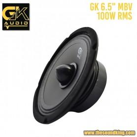 Altavoz GK Audio GK 6,5″ MBV