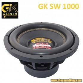 "Subwoofer 12"" GK Audio GK SW 1000"