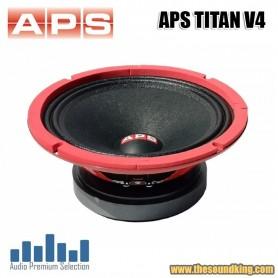 Altavoz Medio APS TITAN8V4