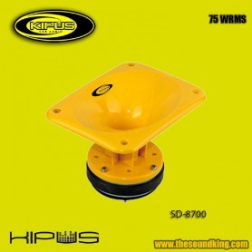 Motor de compresion / Trompeta Kipus SD 8700