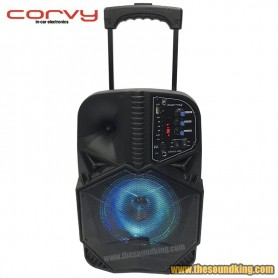 Altavoz portatil Corvy URBAN‐800