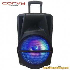 Altavoz portatil Corvy HAPPY‐1275