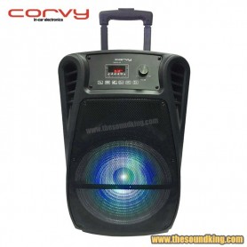 Altavoz portatil Corvy HAPPY‐1290