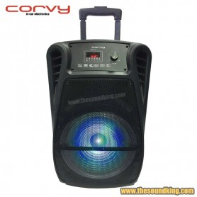 Altavoz portatil Corvy HAPPY‐1590