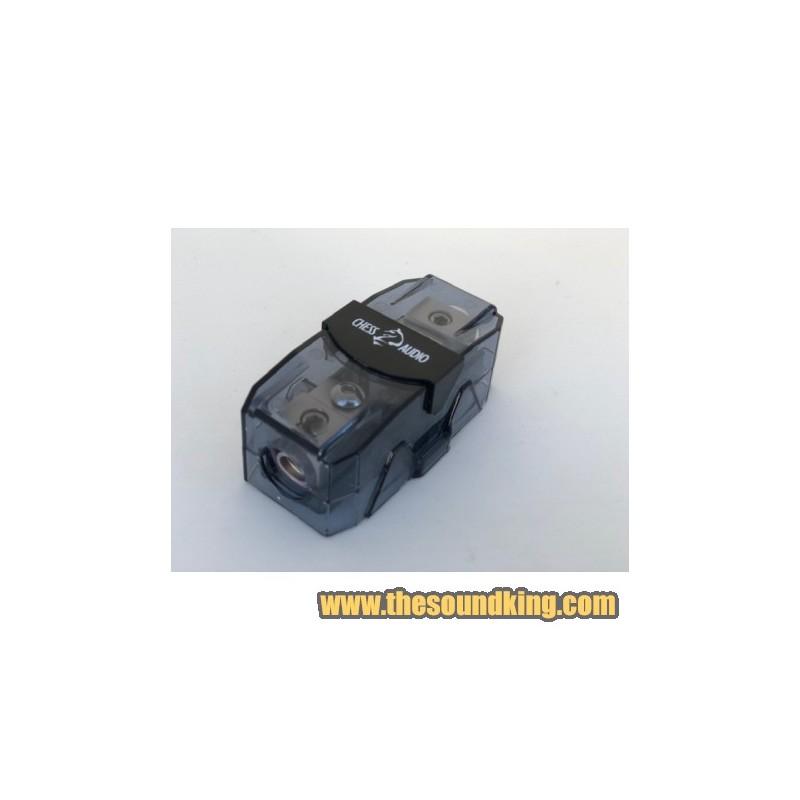 Portafusible Chess Audio MANL1010