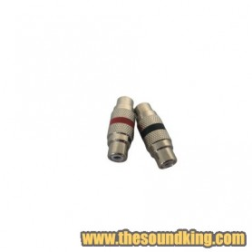 Conector RCA Chess Audio RCASFC