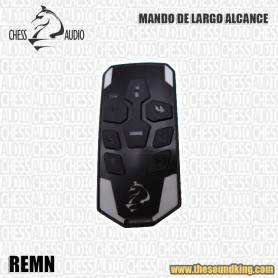 Mando Chess Audio REMN