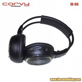 Auricular infrarrojos Corvy IR-90