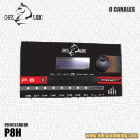 Procesador Chess Audio P8H