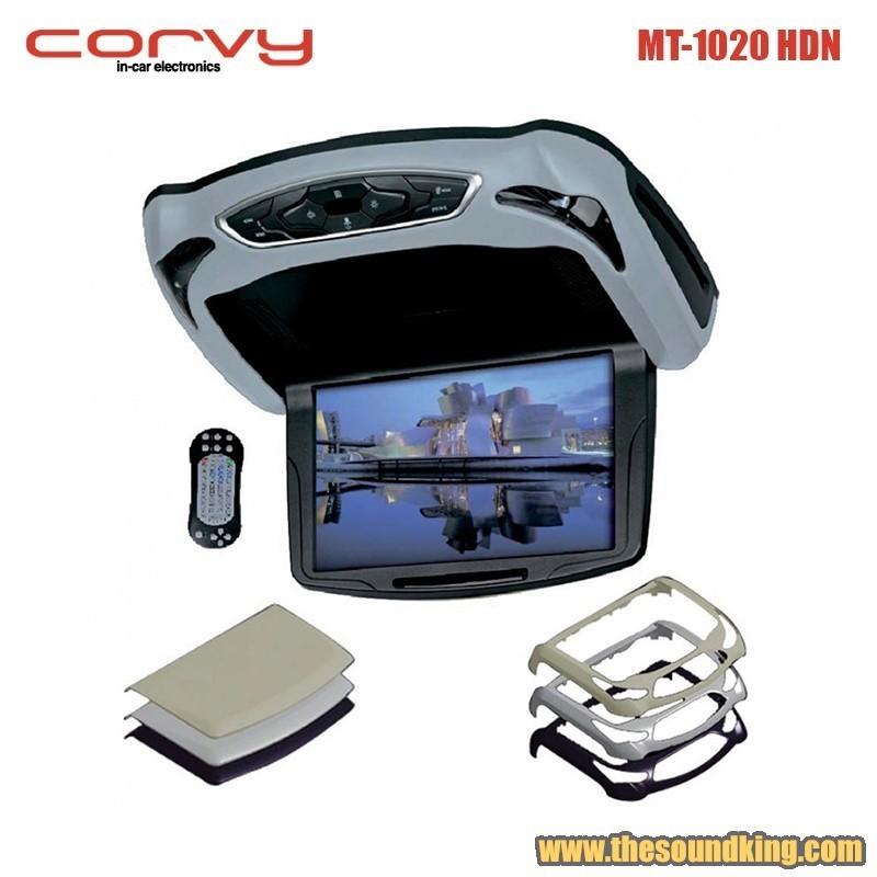 Monitor de techo Corvy MT-1020 HDN