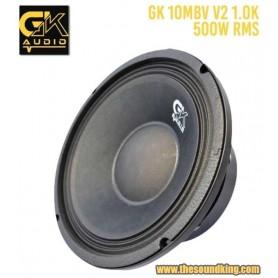 GK Audio 10 MBV V2 1.0K