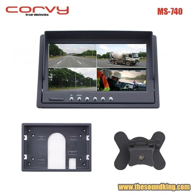 Monitor Corvy MS-740