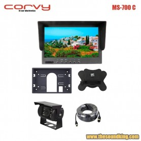 Monitor Corvy MS-700 C
