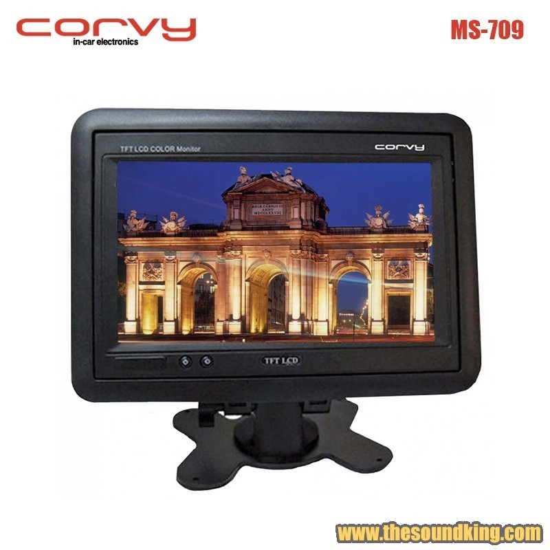 Monitor Corvy MS-709