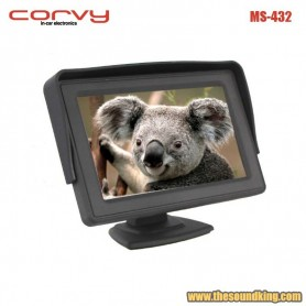 Monitor Corvy MS-432