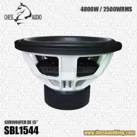 Subwoofer Chess Audio SBL1544